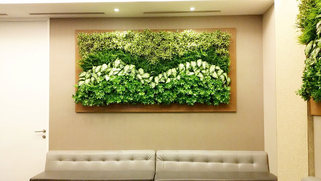 10 Ways To Liven Up Your Home With Artificial Greenery