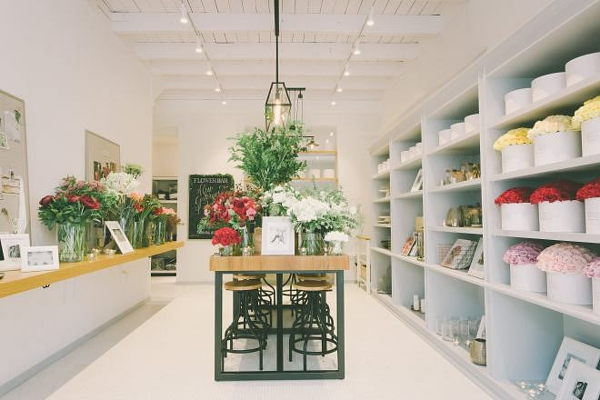 These Tips Are Provided By The Floral Atelier A New Couture Flower Shop At 40 Eng Hoon Street That Offers Styling Services And Hands On Workshops