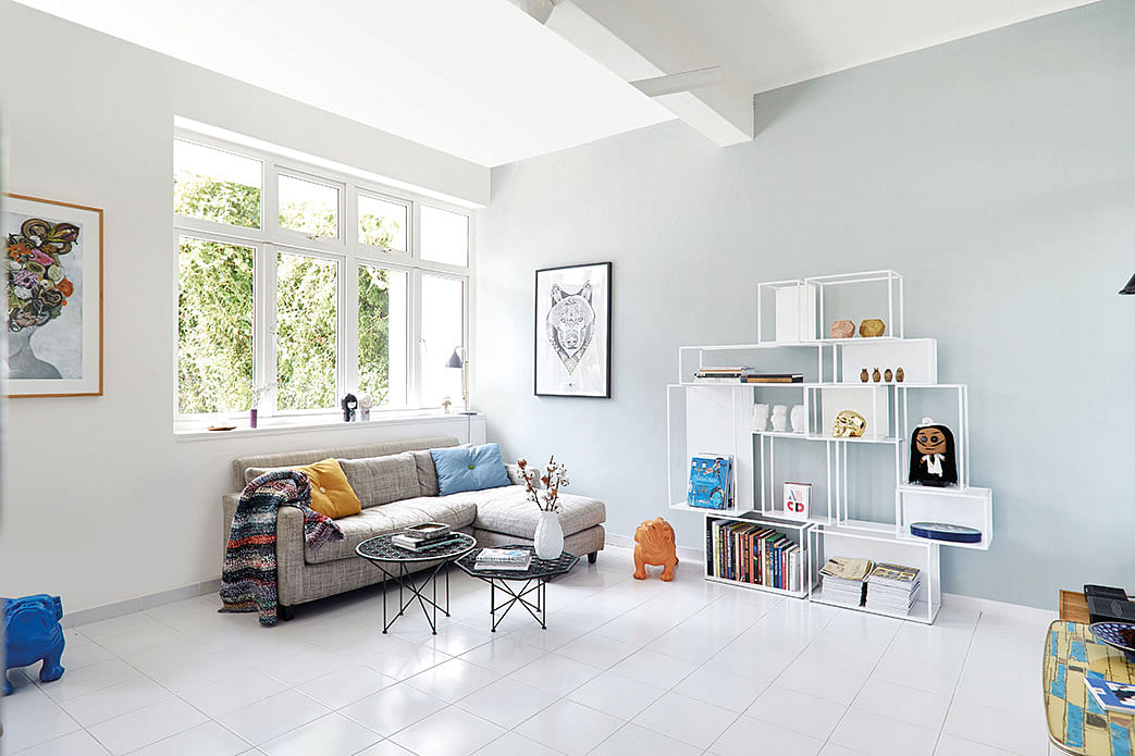 House Tour: Beautifully Simple Home