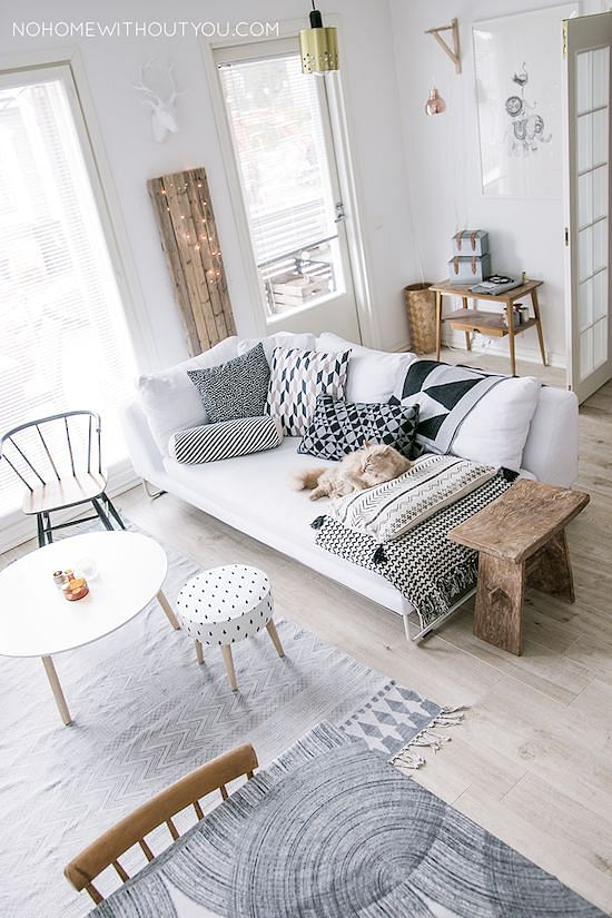 10 scandi style spaces to die for home amp decor singapore