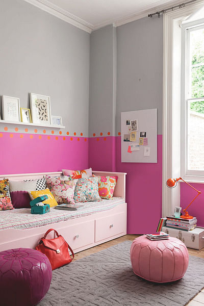 Superior ... How To Kidproof Your Home With Paint Home U0026 Decor Singapore