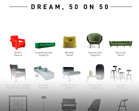 50 must-have luxury furniture pieces going for 50% off! | Home ...