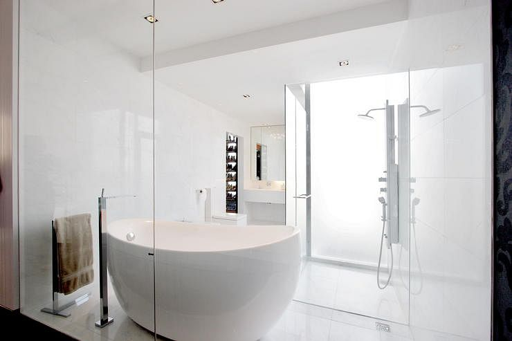 Bathroom trends for 2016 home decor singapore for Bathroom designs singapore