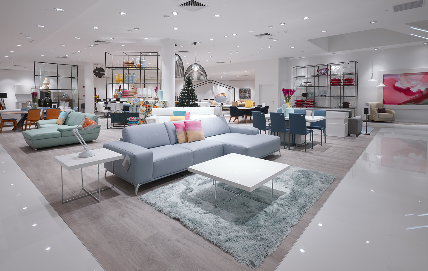 Exceptionnel Harvey Normanu0027s New Flagship Superstore Offers A Revolutionary Shopping  Experience | Home U0026 Decor Singapore