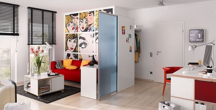 5 Amazing Space Saving Solutions For The Home Home Decor Singapore