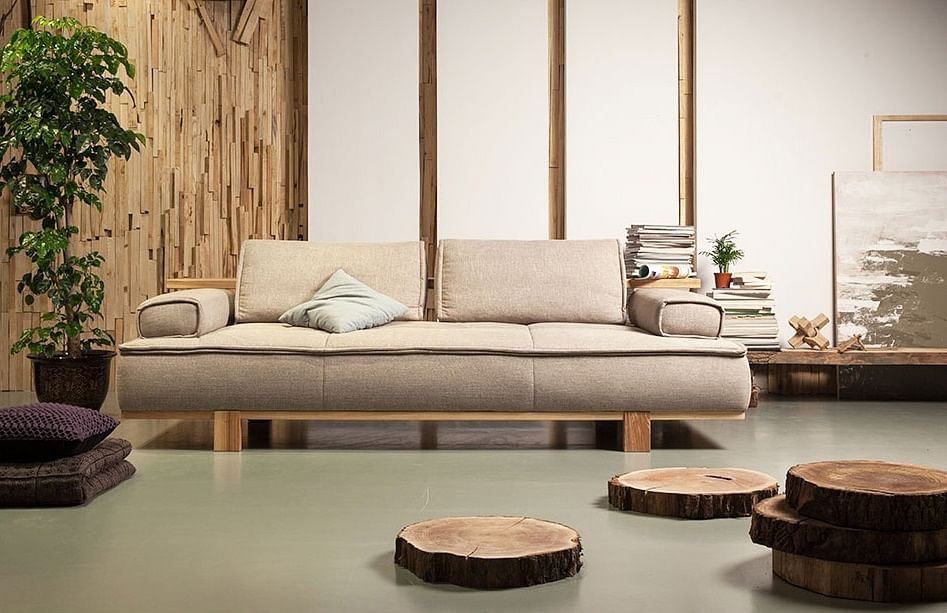 The New Scandinavian Inspired Daaz Furniture Is Simple And