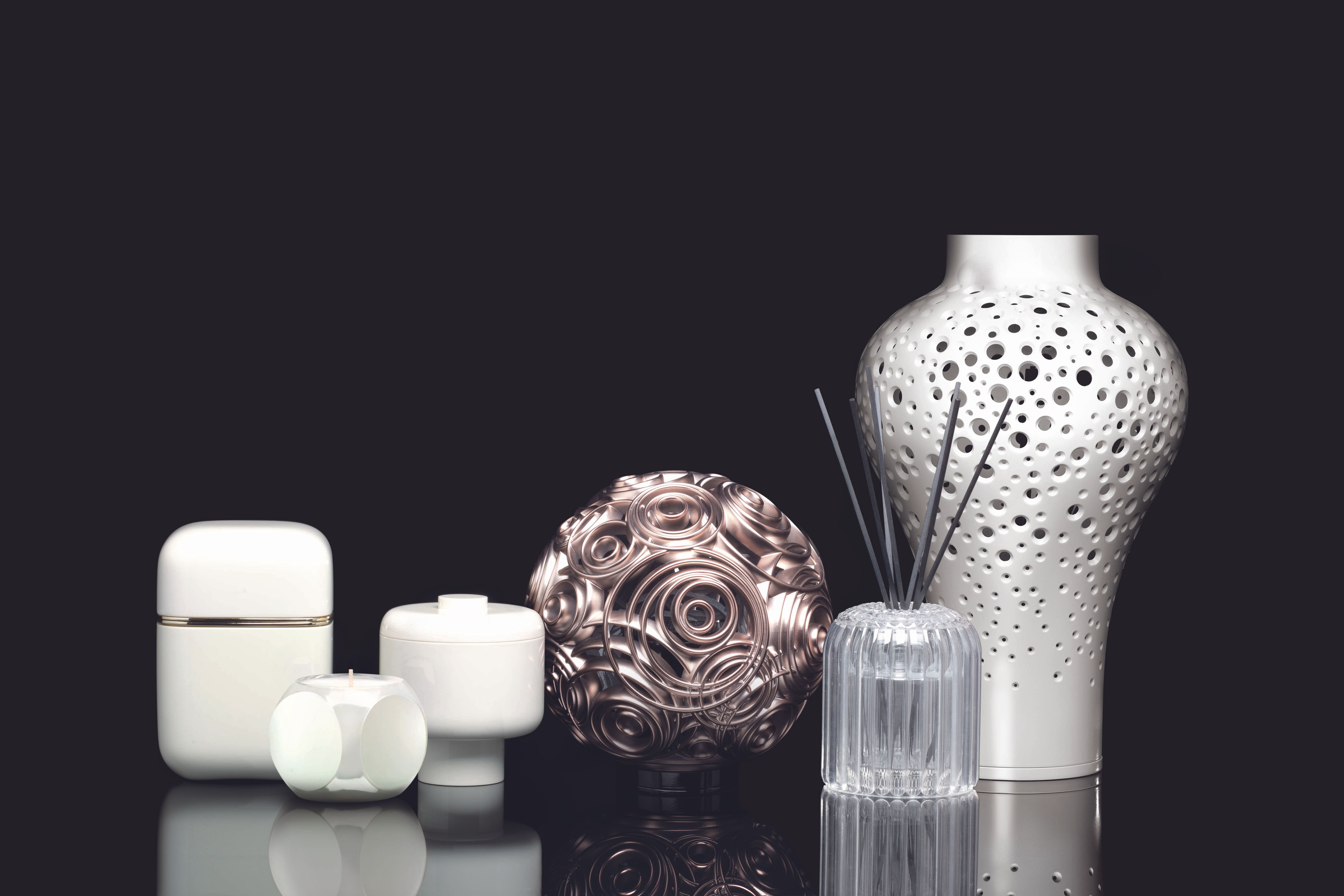 The best-looking home fragrance diffusers around!