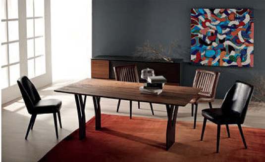 Italian furniture pieces thats high quality and trendy Home