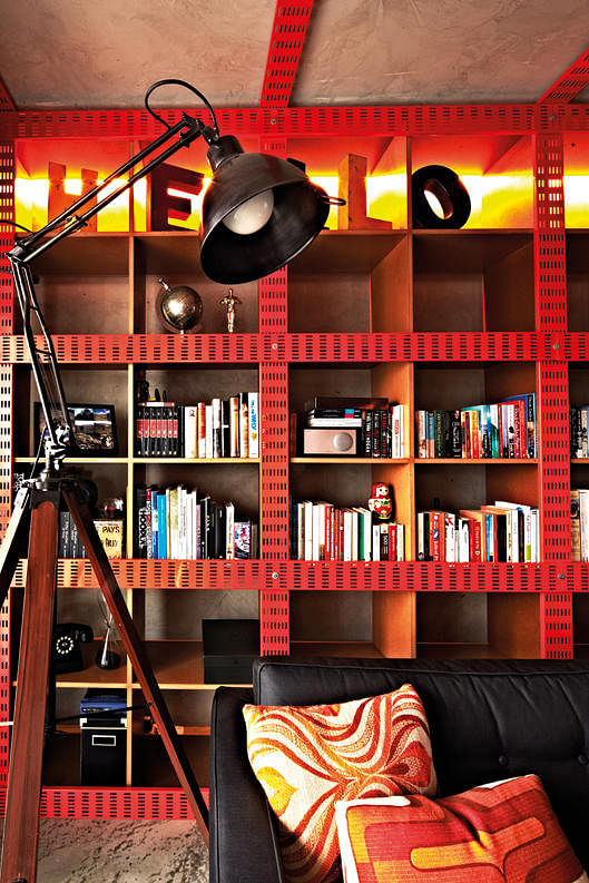 Home Library Design Ideas For Book Lovers Home Decor