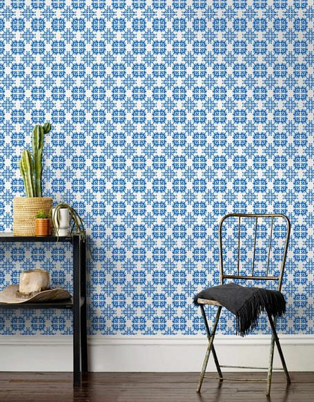 5 Wallpaper Designs That Look Like Natural Materials Home Decor Singapore