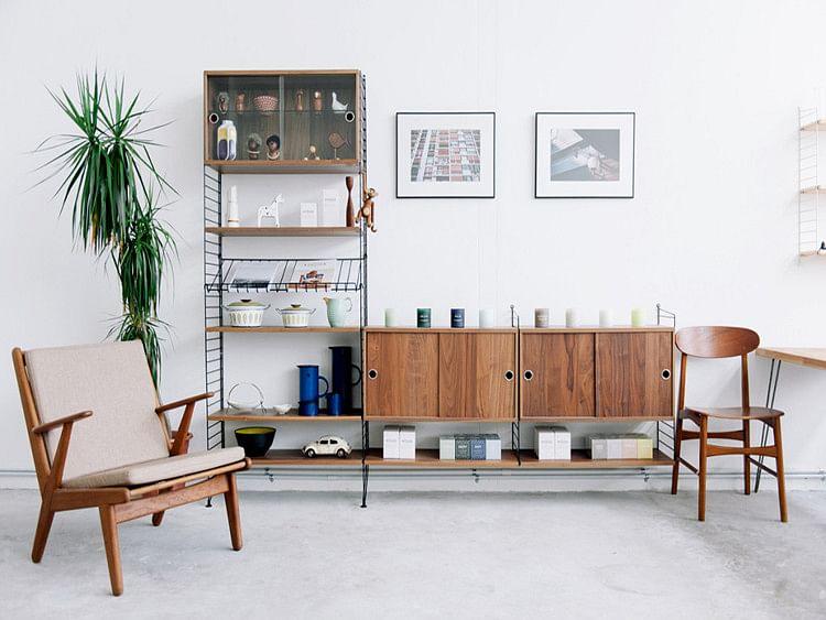 Noden Singapore Ubi Furniture Danish Scandinavian