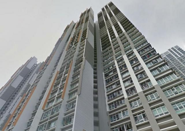 Property First Resale Hdb Flat In Queenstown Sold For