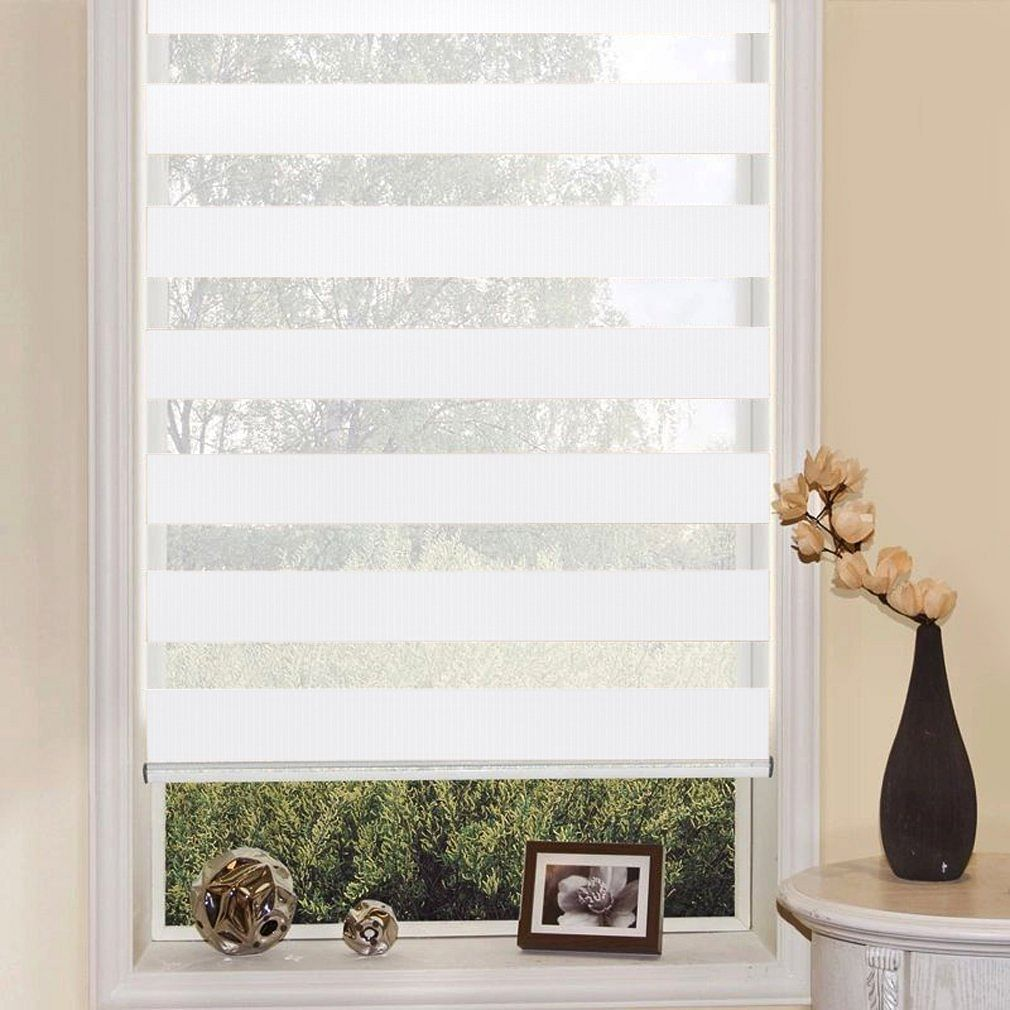 For a more decorative look vb blind offers the s vertis blinds where the vertical panels are curved in an undulating shape this adds a touch of elegance