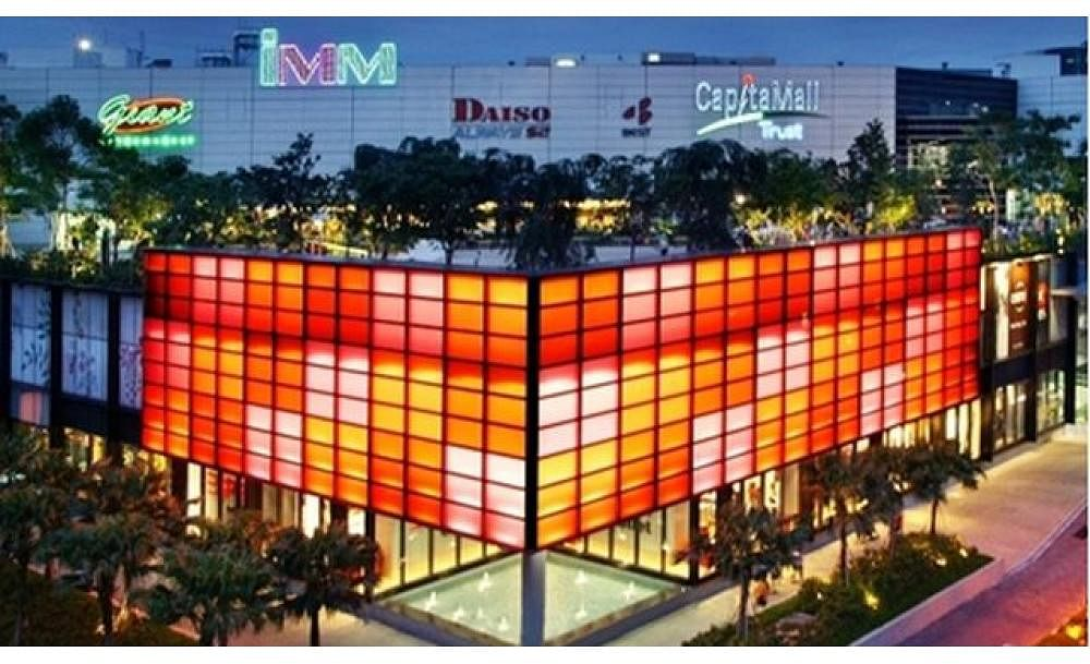 「IMM Outlet Mall singapore」の画像検索結果