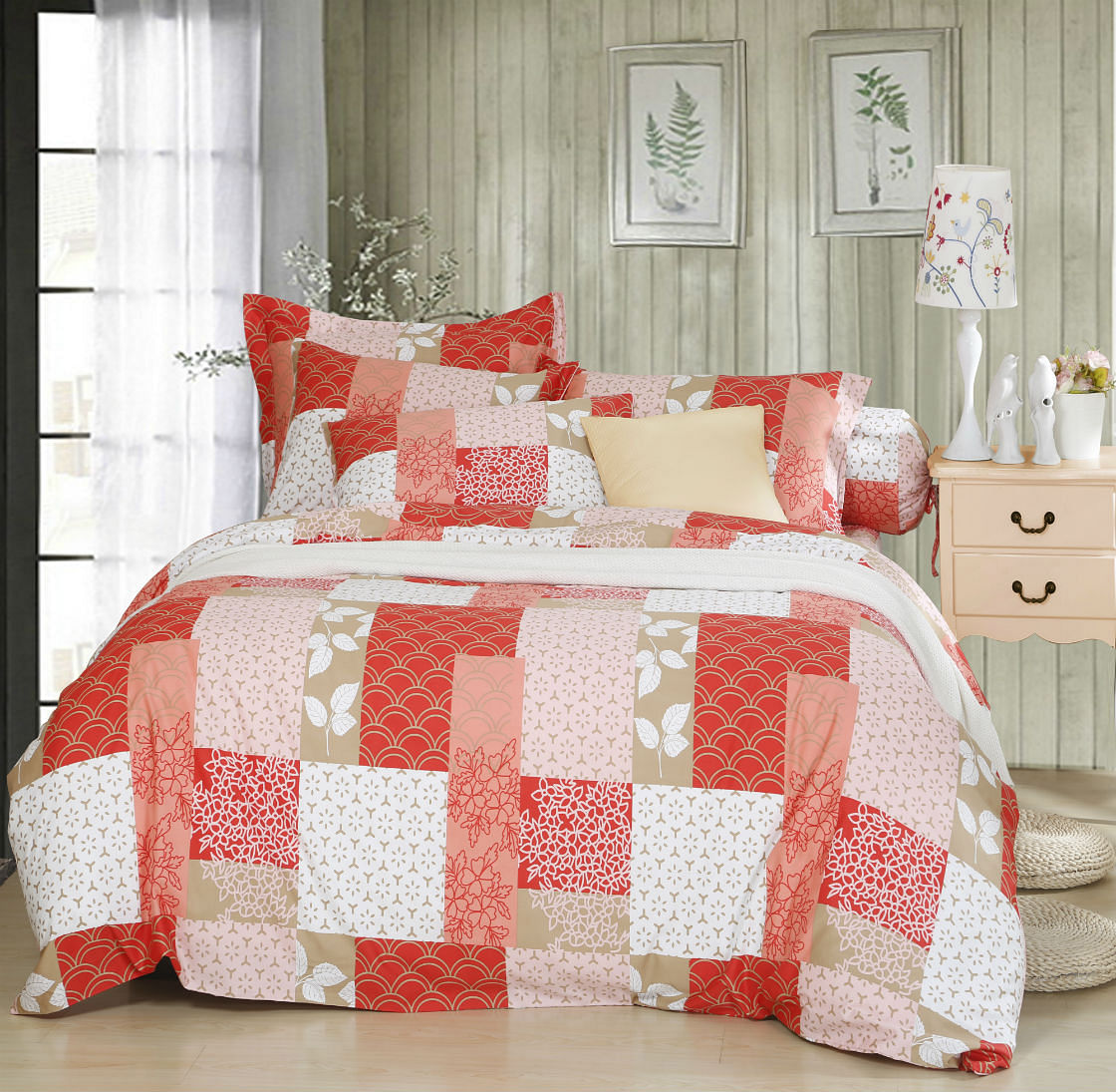 New bedlinen brand for trendy and affordable designs for Cheap funky home accessories