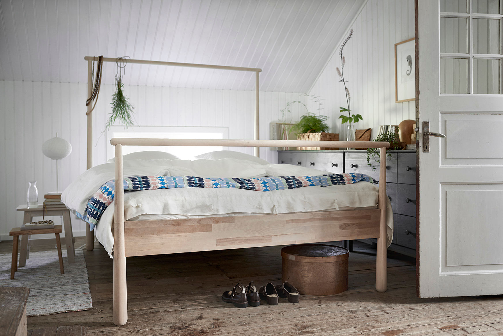 New 5 furnishing items for the Scandi inspired home
