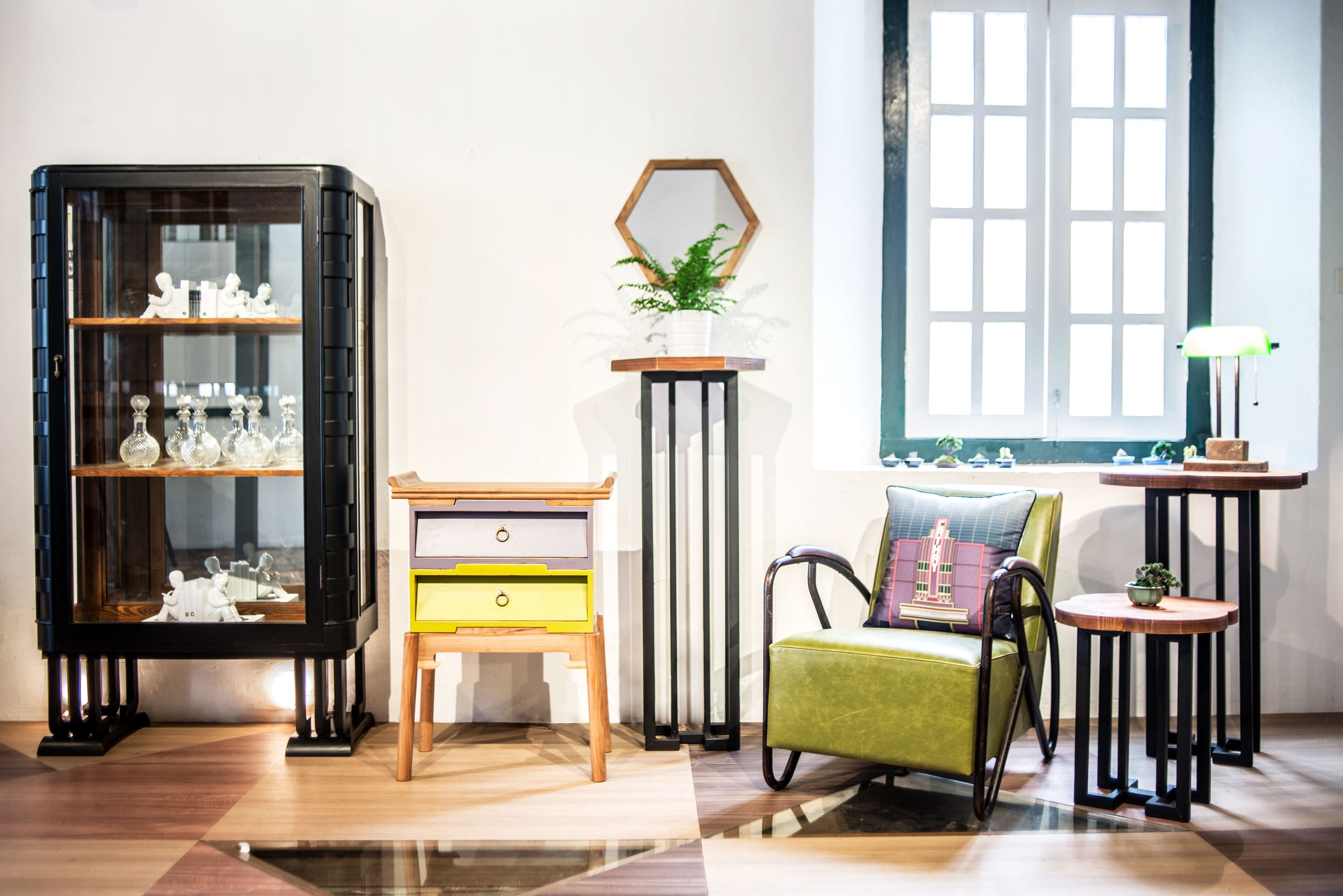 Asian furniture living room most favored home design for Oriental furniture singapore