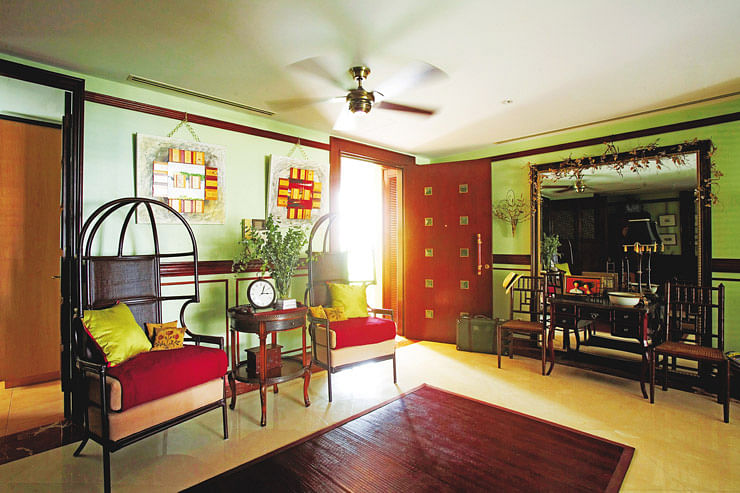 3 stylish Asian inspired homes to be inspired by Home Decor