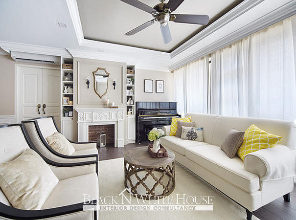 3 Homes With The Sophisticated Modern Classic Look Home