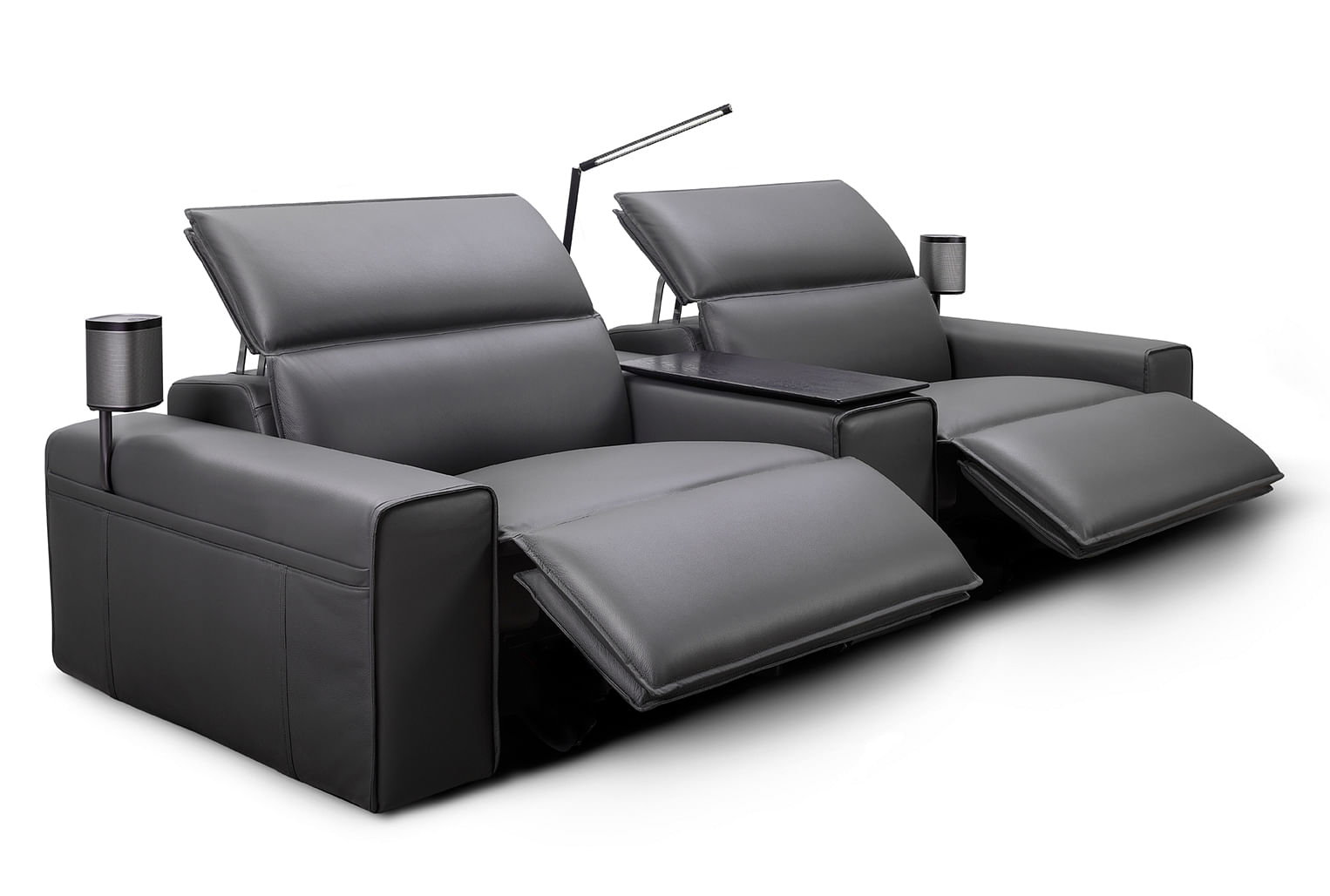 The Ultimate Recliner That Has A Stylish Contemporary Design And Smart Features Home Decor