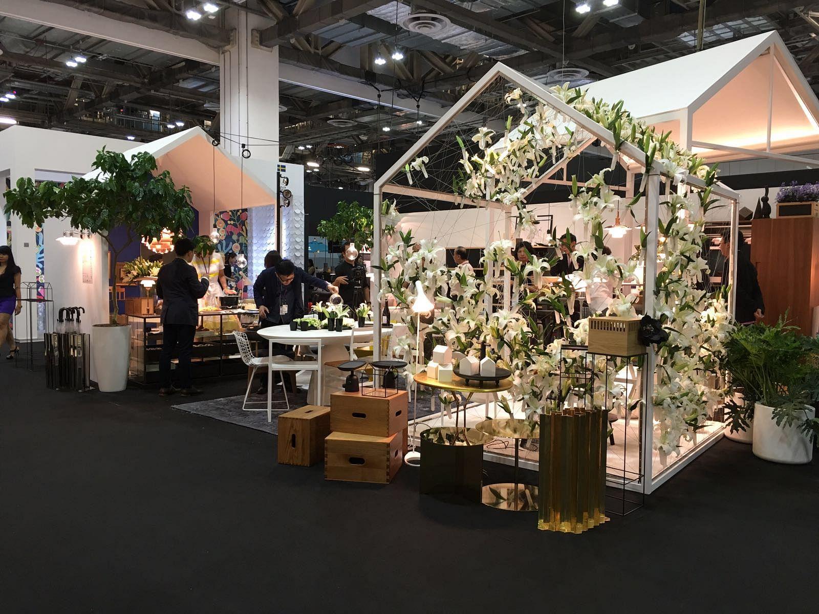 Home design decor exhibition singapore best free for Decoration maison objet