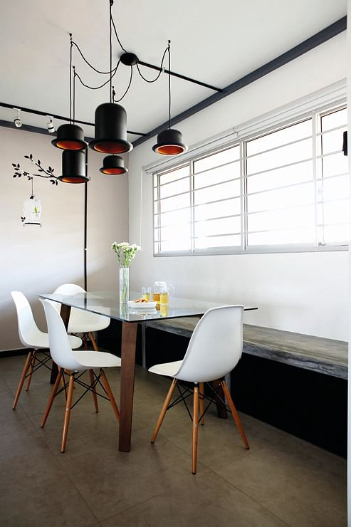 Quirky Interior Accessories | House Tour Industrial Style Maisonette With Quirky Accessories