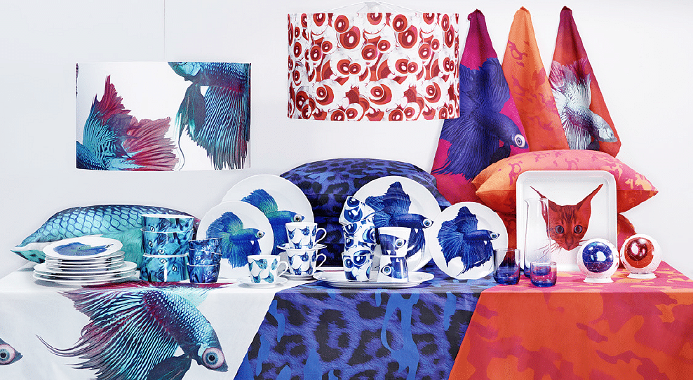 Limited Edition Home Accessories And Tableware At Ikea Home