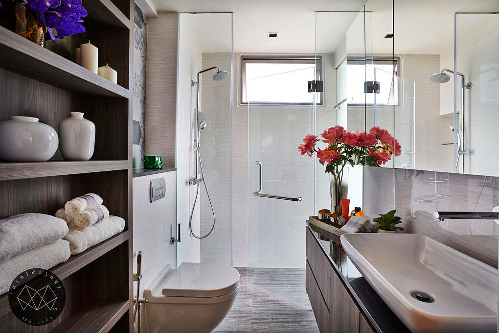 5 Tips For A Clean Germ Free Bathroom Home Decor Singapore