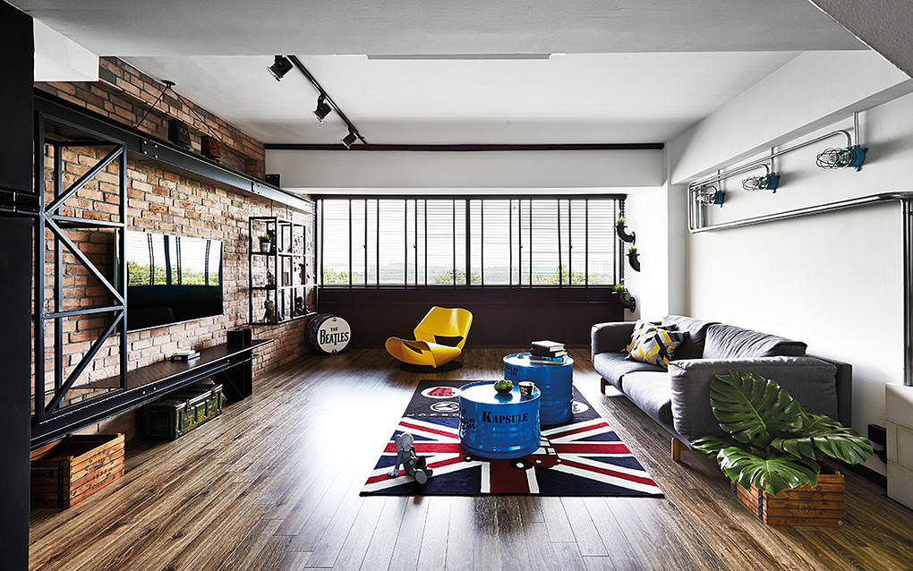 How To Do The Style Using Furniture