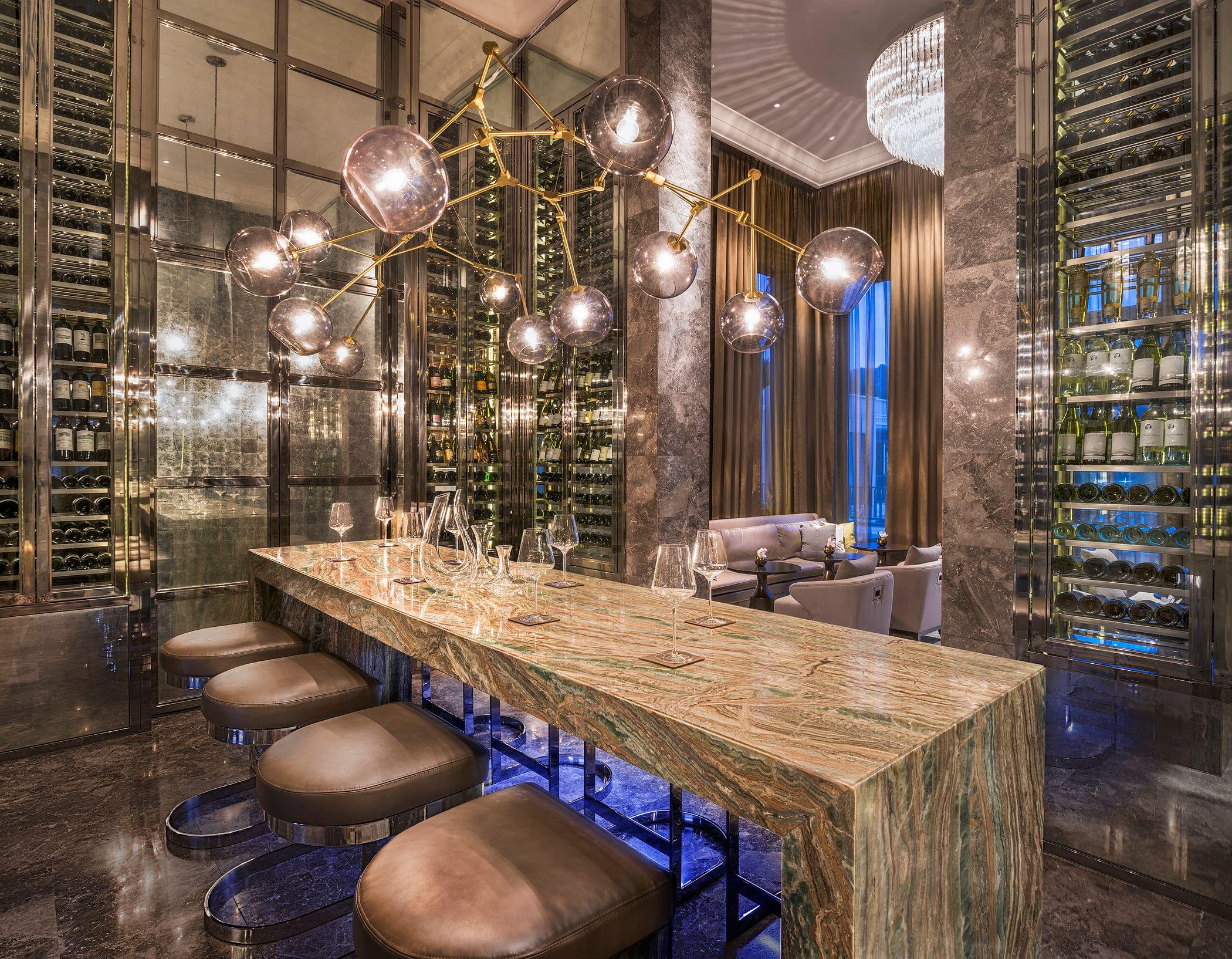 Decanter Restaurant And Wine Bar