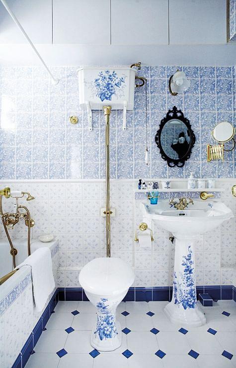 Bathroom design: $17,000 British-style HDB bathroom   Home & Decor on restroom design, tile design, pantry design, nursery design, interior design, staircase design, kitchen design, washroom design, foyer design, toilet design, door design, room design, garage design, bedroom design, closet design, exterior design, basement design, small bath design, bathtub design, shower design,