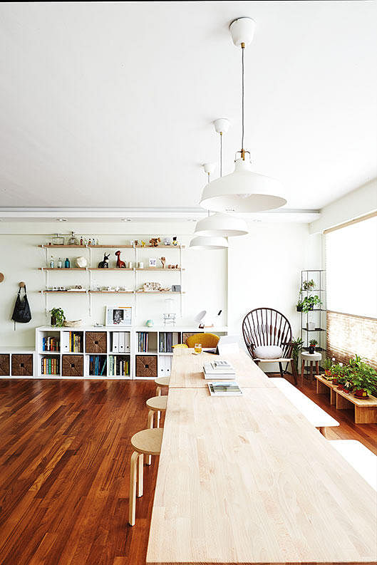 Loft-design, platform beds, and more ideas to try in your home ...