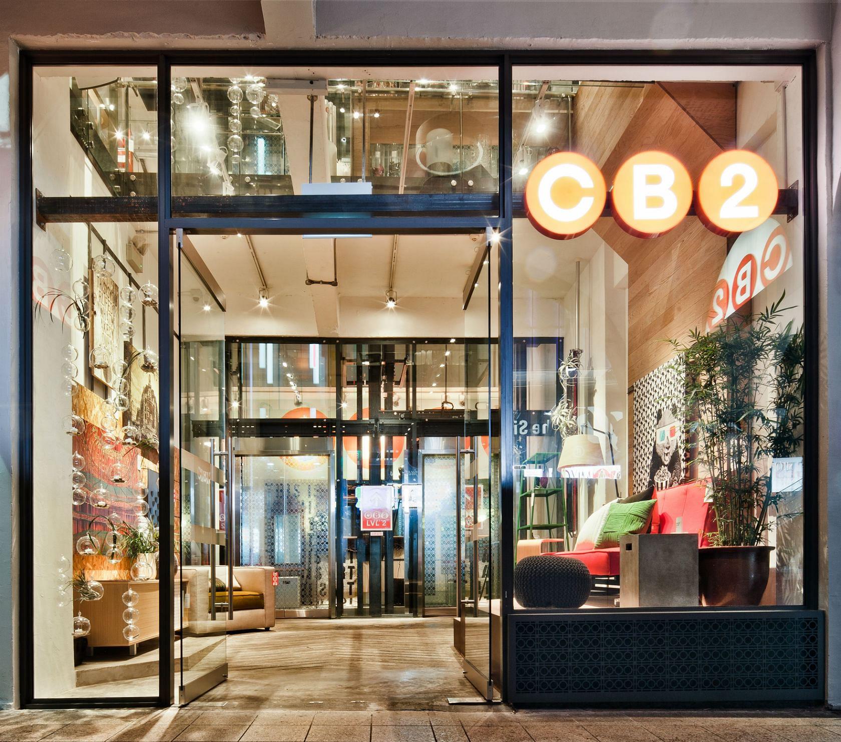 cb2 is closing big sale to come home decor singapore