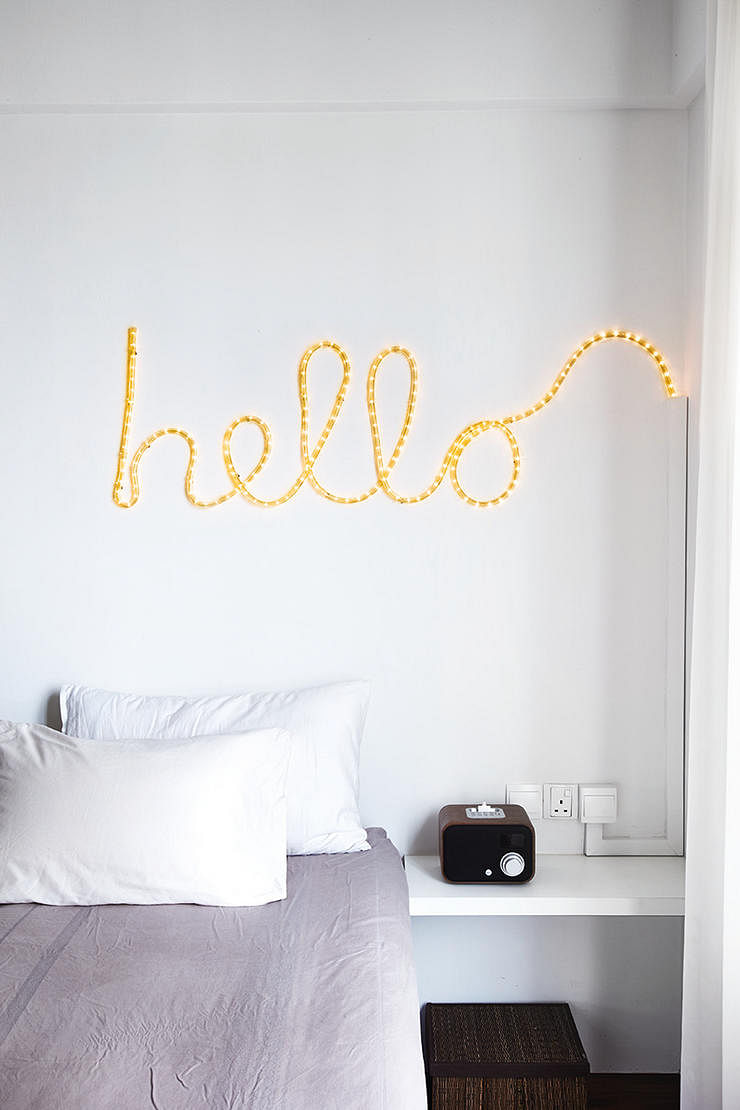 Neon signs - a unique way to brighten up your space! | Home & Decor ...
