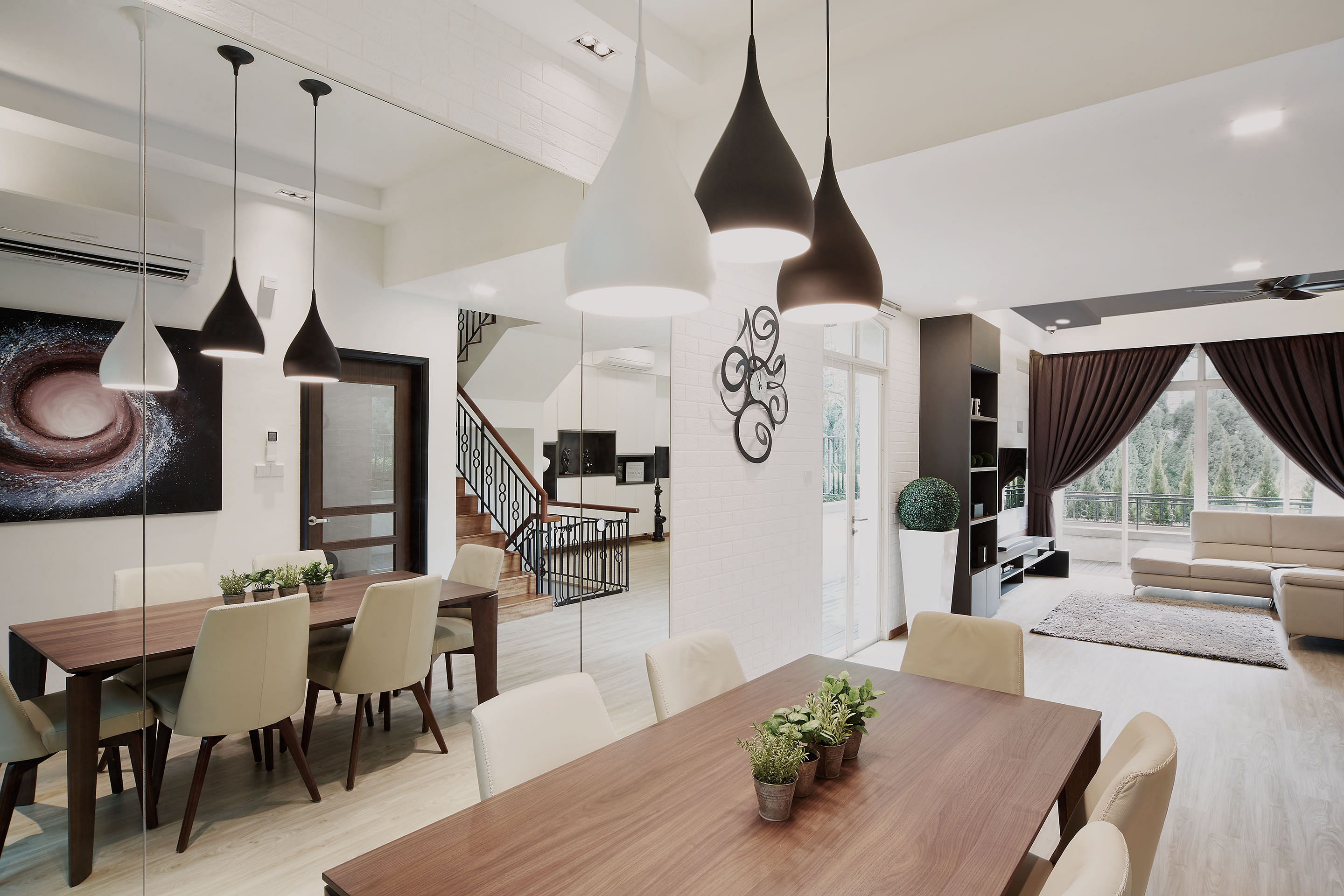 interior house design pictures. House Tours  Landed Properties To See Home Decor Singapore