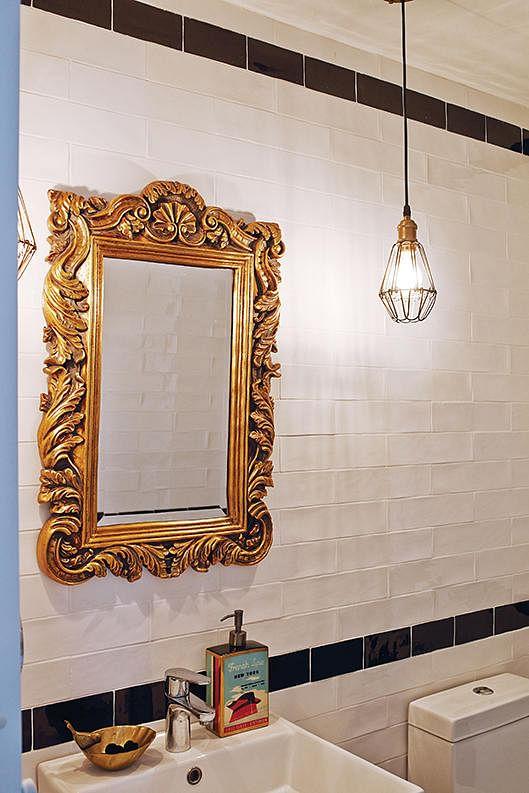 Fabulous Round Square Or Long Bathroom Mirror Home Decor Singapore It31