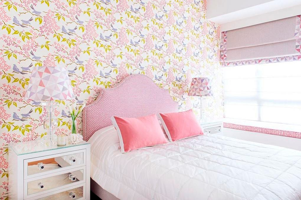 7 Dreamy Romantic Bedrooms In Singapore Homes