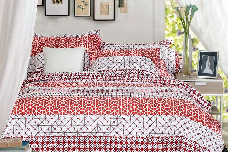 New Brand Of Pretty Bedsheets You D Want