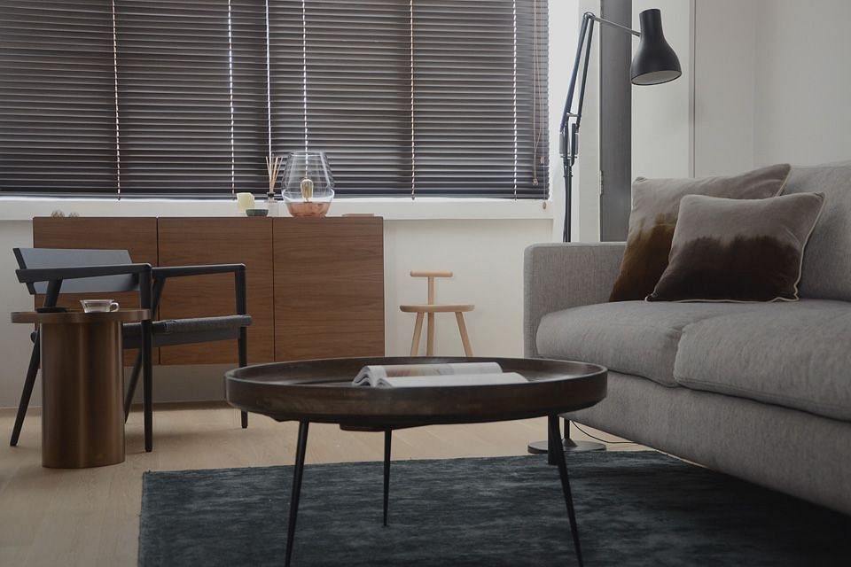 New Online Shop For People Who Appreciate Good Design For Furniture