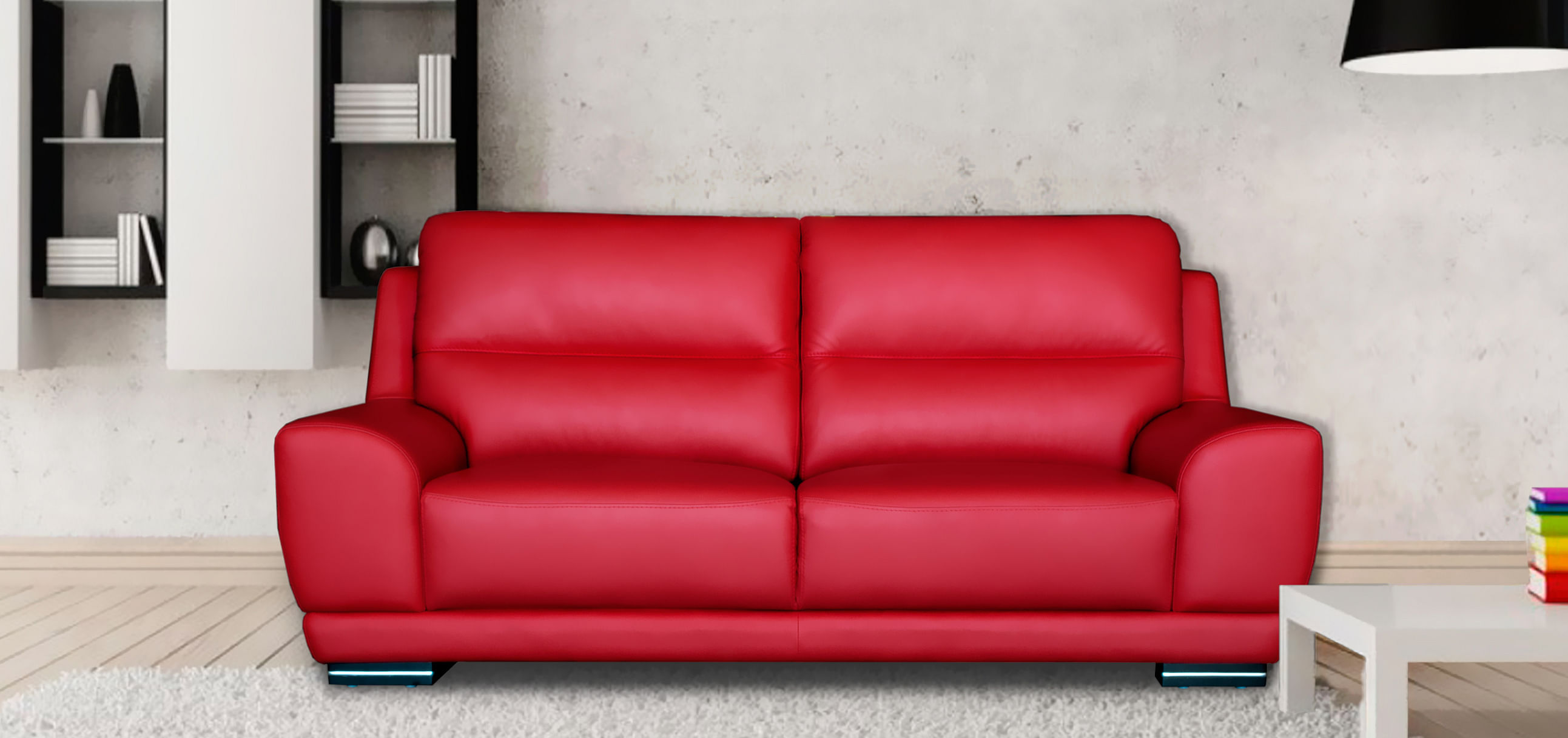One Seat Sofa Bed Singapore