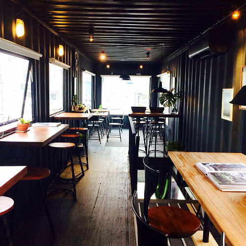 3 Hip And Stylish Cafes In Johor Bahru To Visit Home