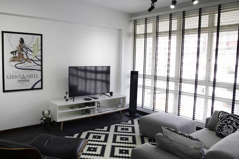 House Tours Beautiful Homes With Renovation That Costs Less