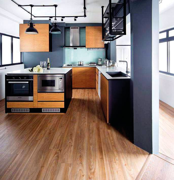 Its Not Real Or Engineered Wood Or Laminate Read About Herf - Real looking laminate flooring