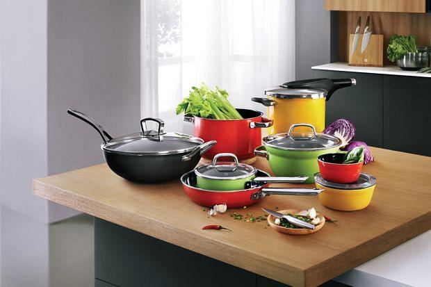 Shopping Non Toxic Non Stick Cookware To Buy Home