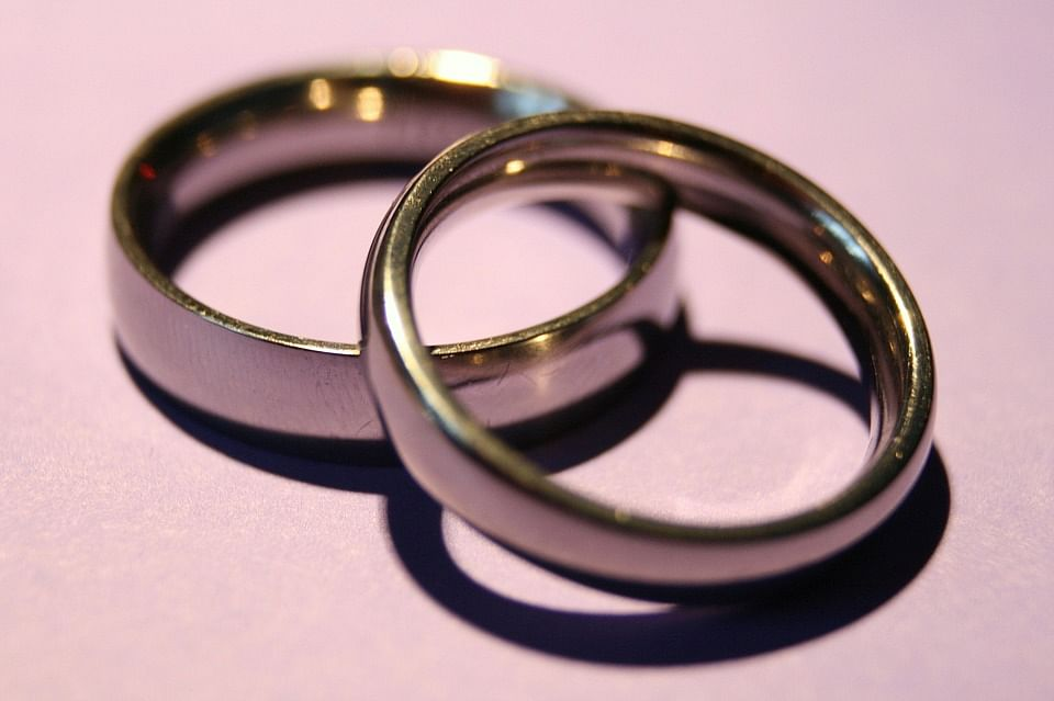 Using beer to clean wedding bands and other surprising ways to keep