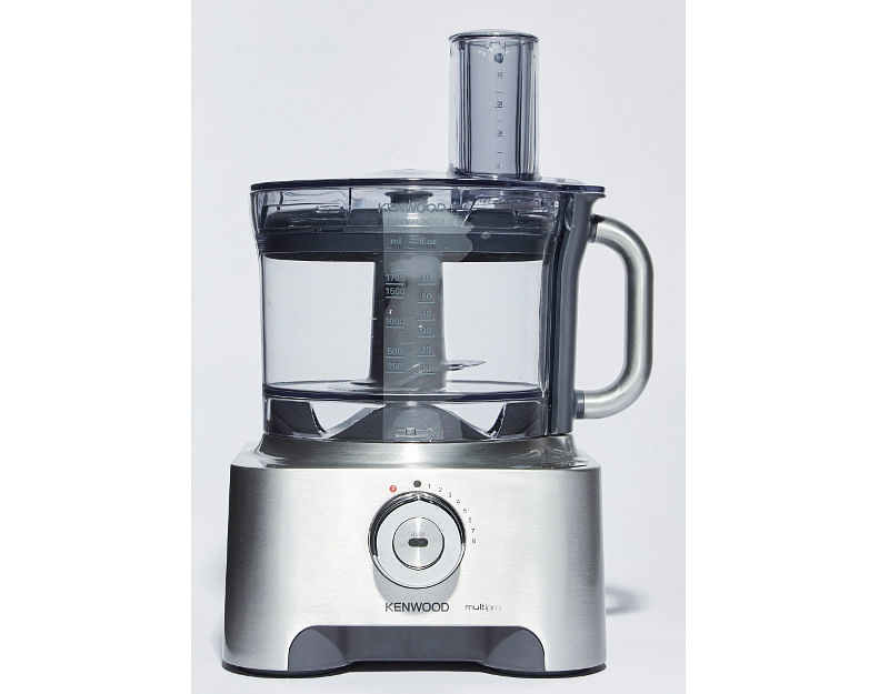 Review 3 Multi Function Food Processors From Bosch