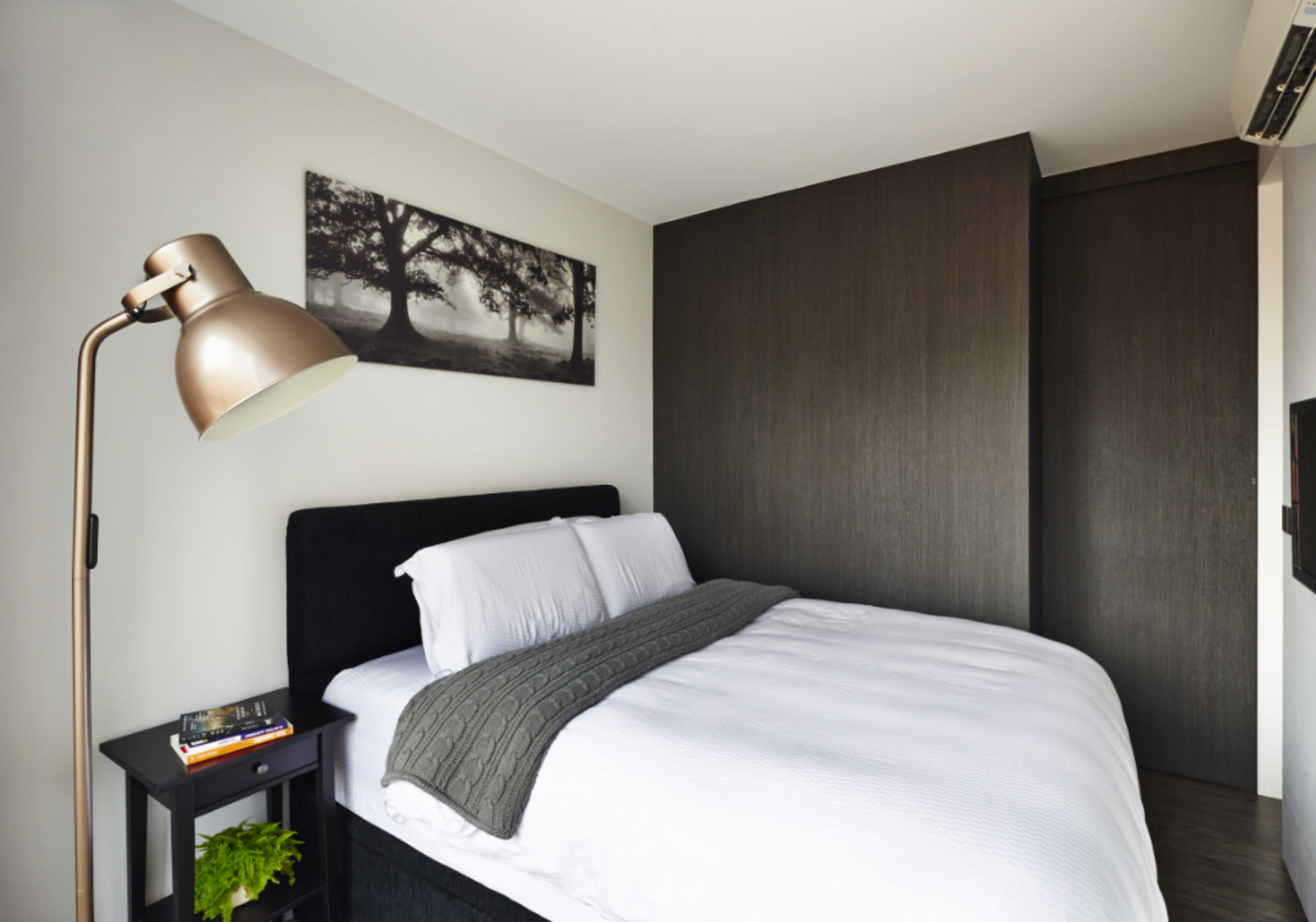 The Secret To Why Hotel Beds Are Soooo Comfortable