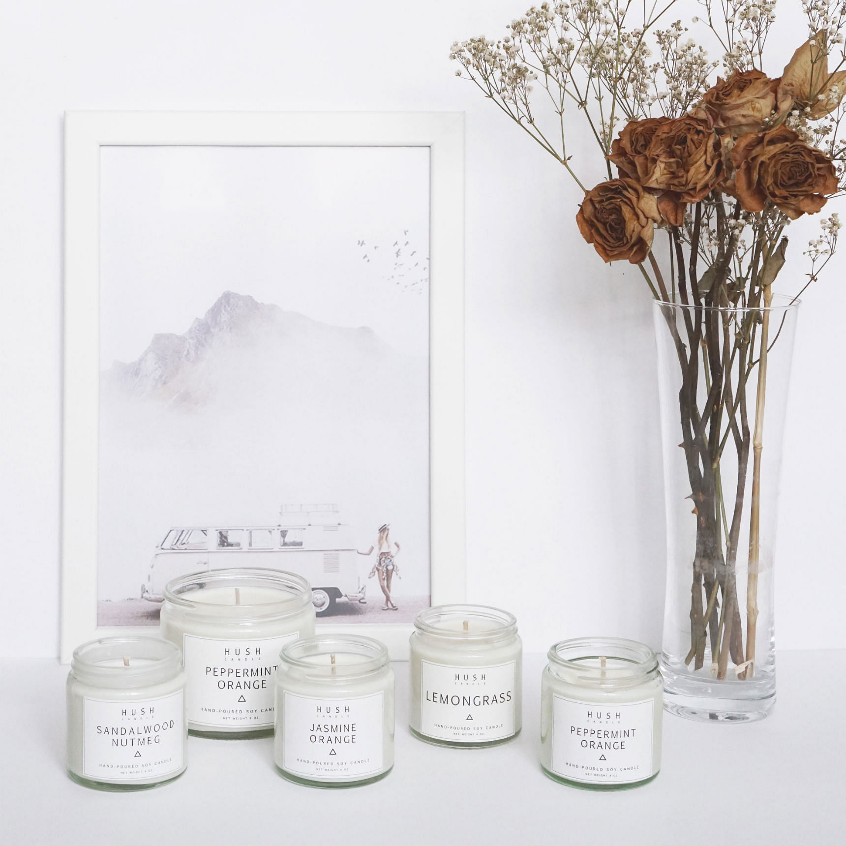 7 Tips To Make Your Scented Candles Last Longer Home