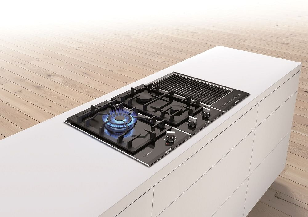 Guide To Hobs A Breakdown Of The Different Types Home