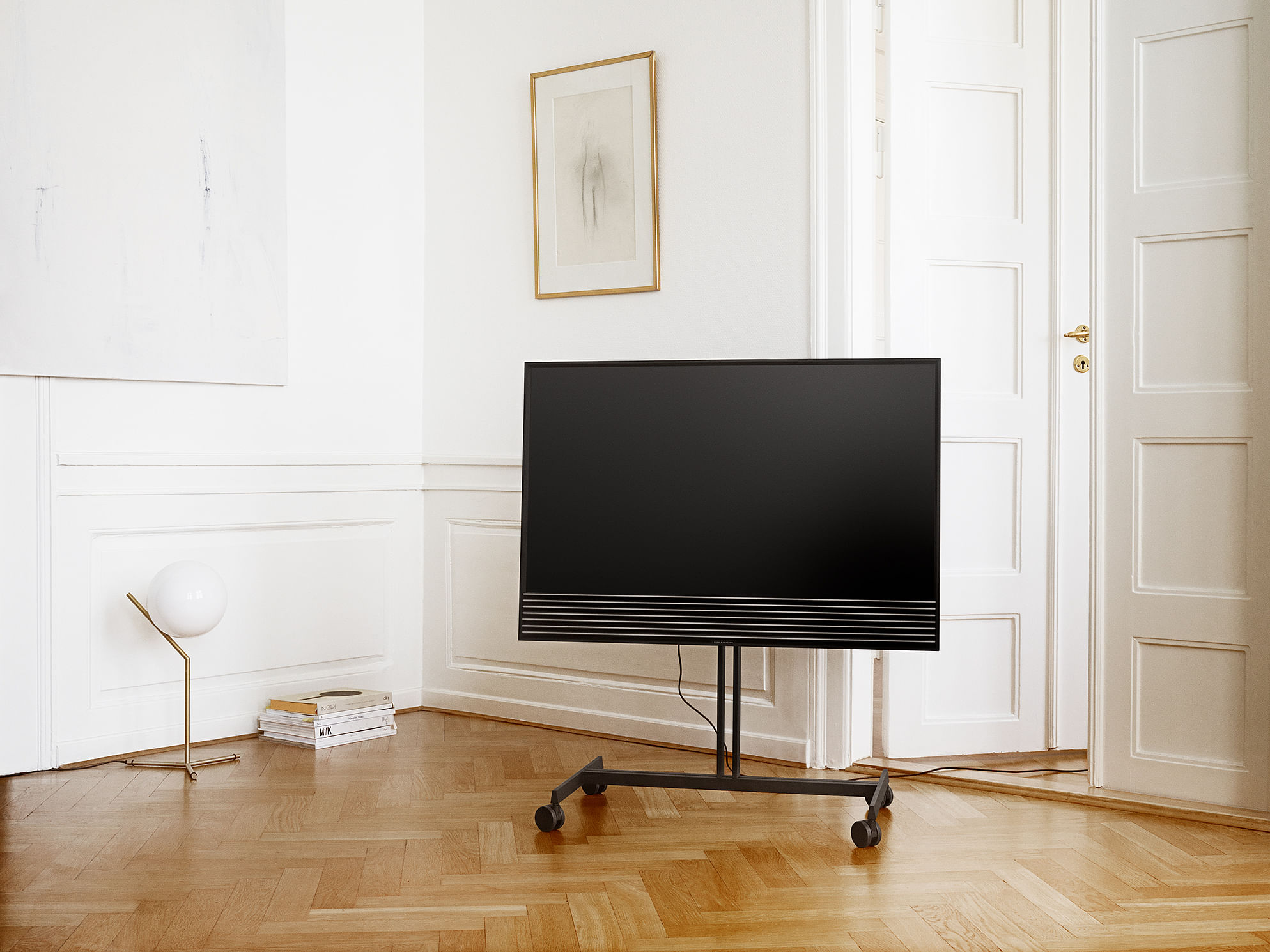 Shopping: Bang & Olufsen's Flexible Living range gives you ultimate  flexibility and style
